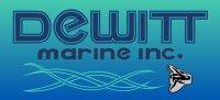 New Website: Dewitt Marine