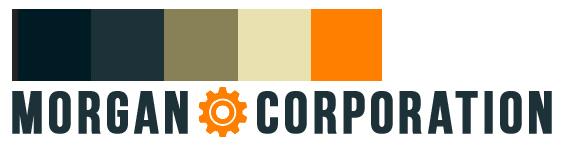 Michigan Website Design and Logo Design by Traverse City Web Design - The Morgan Corporation