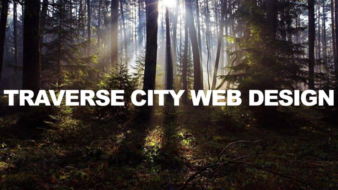 Traverse City Web Design Northern Michigan Facebook Cover Images