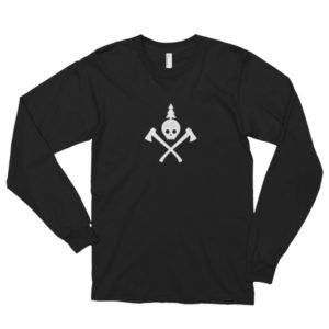 Original Northern Collective Logo Long Sleeve T–Shirt