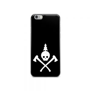 "Traverse City Web Design ""Northern Collective"" iPhone Case"