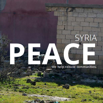 New Website – The Heracles Group, US NGO in Syria